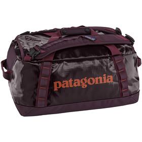 Patagonia Black Hole Duffel Bag 40l, deep plum